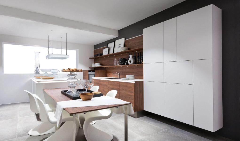 Die Küchenfront FEEL von Nolte Küchen